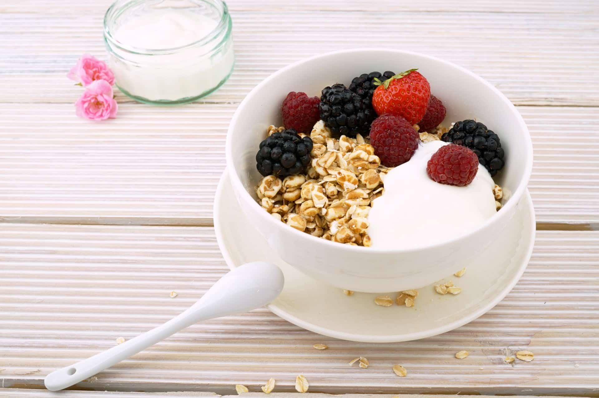 oatmeal avena porridge