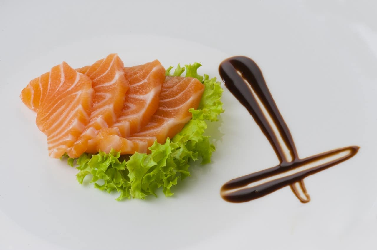 sashimi-gluten-free
